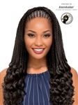 SENSUAL- 3X Senegal Twist Goddess 18''