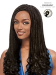 SENSUAL- 2X Box Braid Goddess 18''