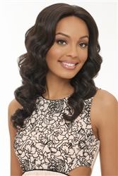 HARLEM 125 - BRAZILIAN NATURAL REMY LACE WIG NATURAL BODY