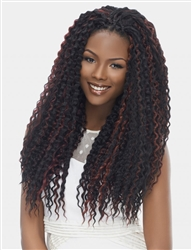KIMA TREASURE  BEST BRAID - SASSY 24 ''