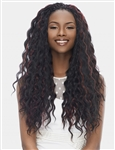 KIMA TREASURE  BEST BRAID - ESSENCE 24''