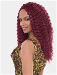 HARLEM 125 - KIMA BRAID BRAZILIAN TWIST 14''