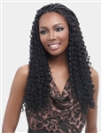 HARLEM 125 - KIMA BRAID BRAZILIAN TWIST 20''