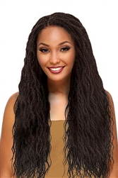 SENSUAL- AFRO SENS 2X SENEGAL TWIST CURLY