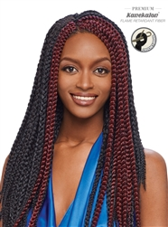 SENSUAL- 3X Box Braid