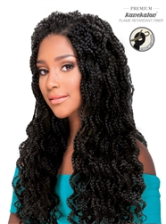 SENSUAL- AFRO SENS 2X BOX BRAID WAVY