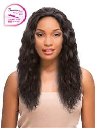 SENSUAL COLLECTION HALF WIG -SHW 605